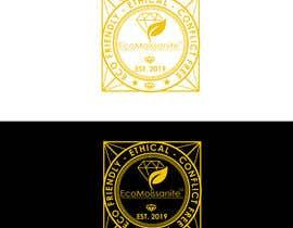 pranadibroy tarafından Design Elegant / Minimal Seal / Stamp Logo için no 9