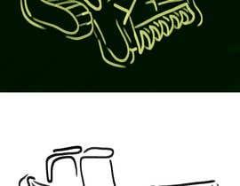 #8 for Draw a cartoon forest mower af Bribear521