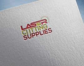 graphicrivar4 tarafından design logo for Laser cutting business için no 13