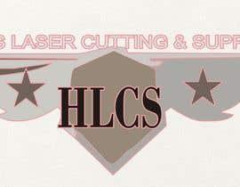 MorahFred tarafından design logo for Laser cutting business için no 3