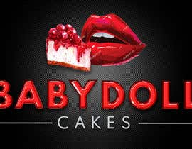 #18 for Babydoll Cakes by adiannna