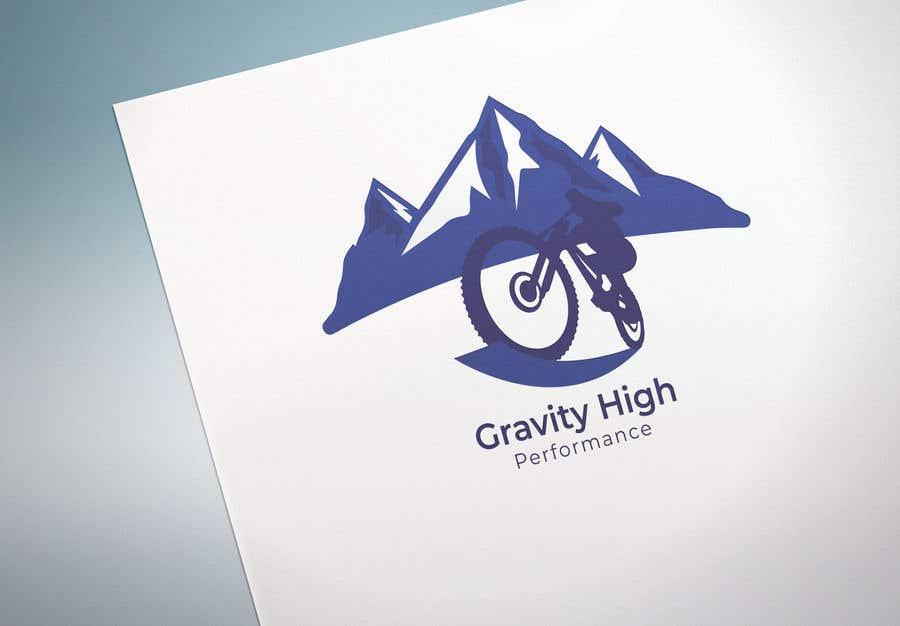 Bài tham dự cuộc thi #63 cho Logo Design - Gravity High Performance