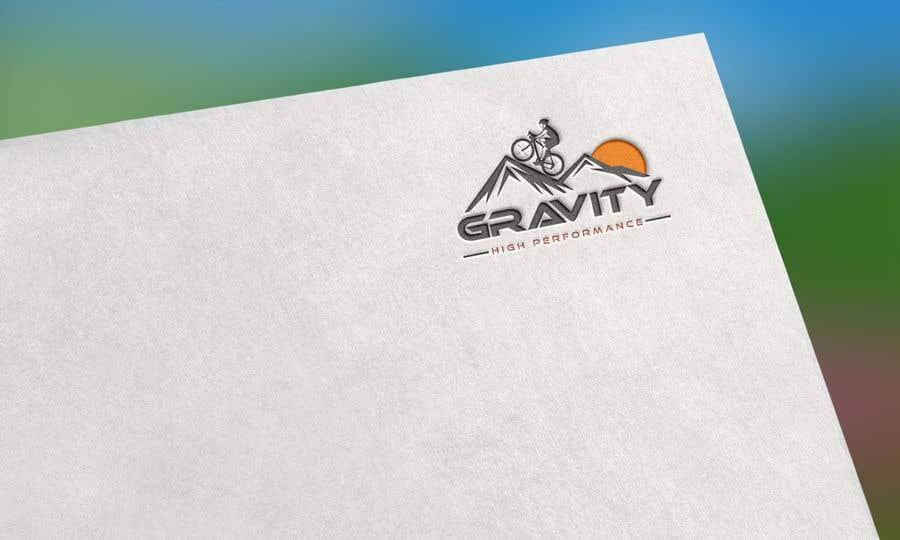 Bài tham dự cuộc thi #143 cho Logo Design - Gravity High Performance