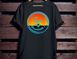 #60 для T-shirt, Hat, Apparel designs от sajeebhasan177