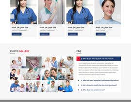 #69 pentru Need a website built for a Home Care Agency Business de către shahinaakhter