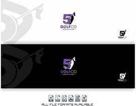 Nro 146 kilpailuun NEW Logo For 59 Golf Company käyttäjältä alejandrorosario
