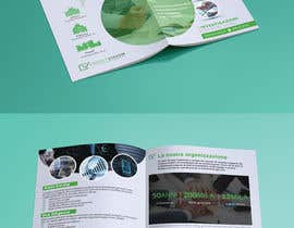 #67 for BROCHURE FOR OUR NEW SERVICES by azahermia