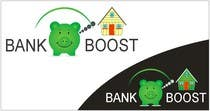 Bài tham dự #6 về Graphic Design cho cuộc thi Design et Logo for Bankboost