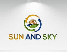 #28 for Sun and sky is the domain name and it is a travel company, will award the winner based on the creativity and uniqueness of the logo by mttomtbd