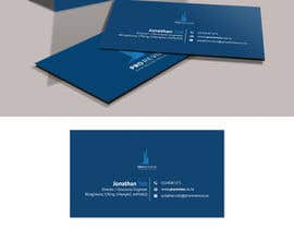 #410 for Business Card af mdjahid5533