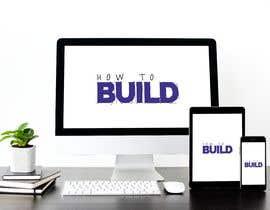 #189 cho i want a logo to web application for Building construction bởi DABdesignideas