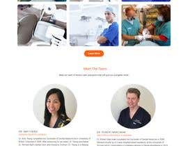 nº 22 pour Mobile friendly website par mutetijuliusjr