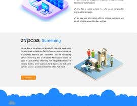 #22 for Templates for e-commerce website by Codeitsmarts