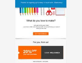 #31 for Templates for e-commerce website by silvia709