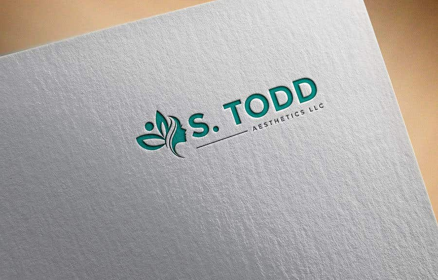 Proposition n°92 du concours Looking for a business logo for an aesthetics med spa. Love this picture of my son and have been using it on business cards etc. Thought a drawing of it might be kind of cool but I'm open to all ideas. Name of the business is S. Todd Aesthetics, LLC