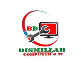 #99 for BD Bismillah Computer & IT by Anindoray