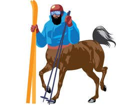 #15 for Sendtaur Logo/Mascot by hamza1994katkout