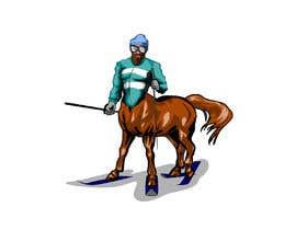 #34 for Sendtaur Logo/Mascot by mdhananjaya04