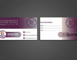 #96 для Build me a Business card от Aminullah9811