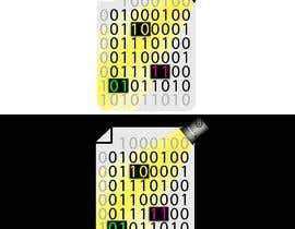 "#133 para Design logo for ""Data Spotlight"" application por kenko99"