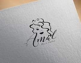 #2508 cho I want a professional logo for a women's hair salon bởi rajibhridoy