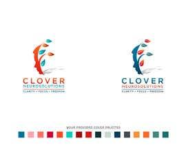 #253 for Clover Neurosolutions: Logo & Business Card by shazal97