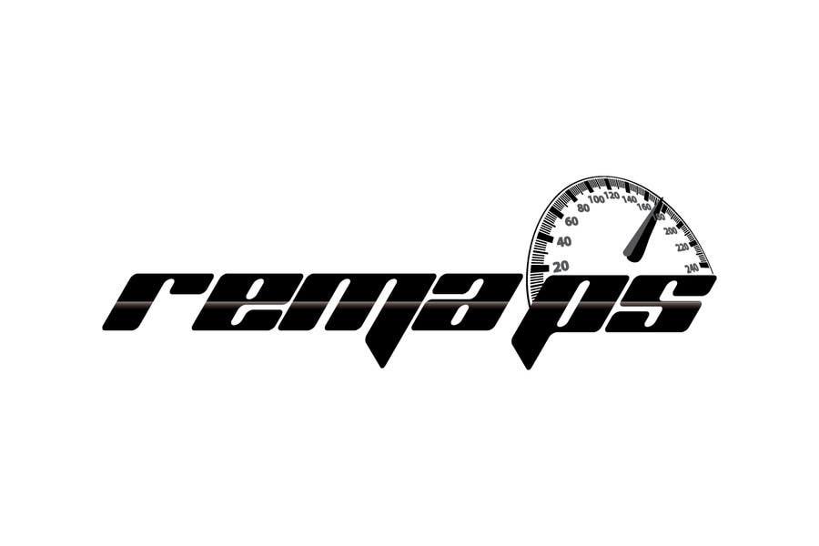 Inscrição nº                                         48                                      do Concurso para                                         Logo Design for car remapping service