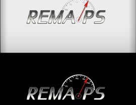 #49 para Logo Design for car remapping service por lorikeetp9