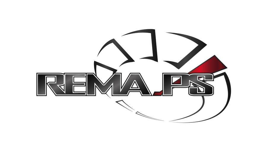 Penyertaan Peraduan #34 untuk Logo Design for car remapping service