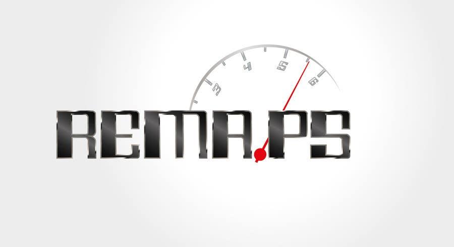Penyertaan Peraduan #69 untuk Logo Design for car remapping service