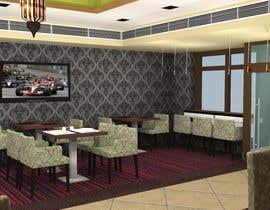 Nro 1 kilpailuun corner BBQ & seafood restaurant remodel käyttäjältä na4028070