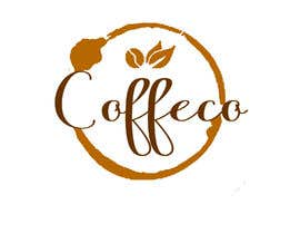 #45 untuk A logo for an eco friendly coffee cup brand (PLEASE READ DESCRIPTION) oleh istahmed16