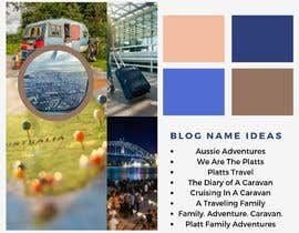 #90 for Create a name for our family adventures by tceped2