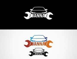 Deconnemike tarafından Design a Logo for JANNA için no 102