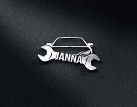 #106 untuk Design a Logo for JANNA oleh Deconnemike
