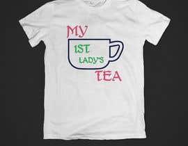 #39 for T shirt design by salauddinbiplob