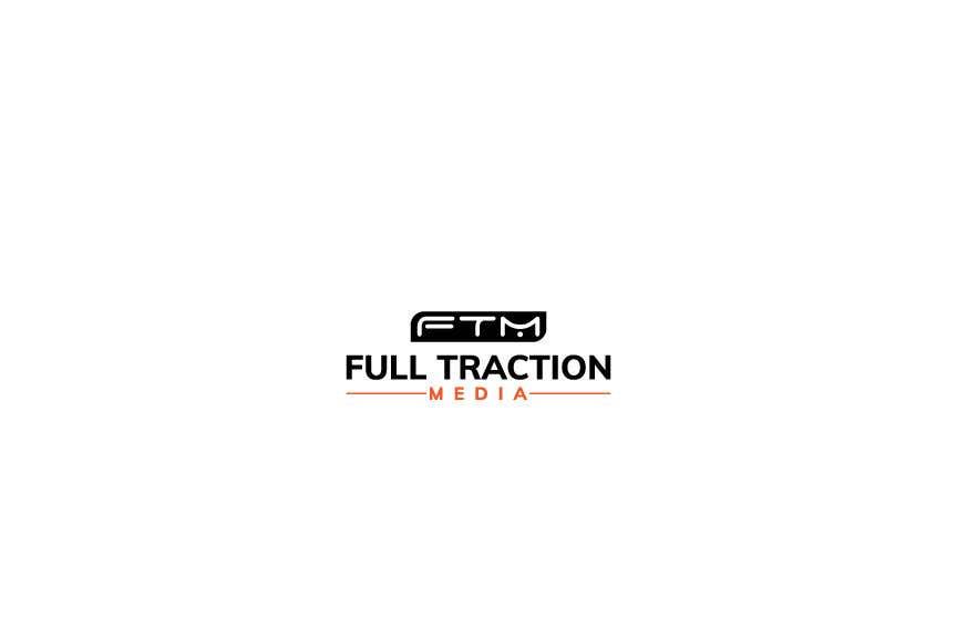 Konkurrenceindlæg #53 for Design a logo FTM