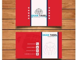 nazma1996 tarafından Need a logo & Business Card design for Fitness Trainer  PT için no 90