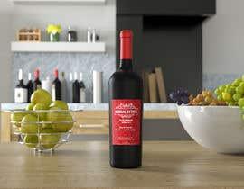 #2 for Design for wine labels af sanu0179
