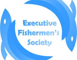 #56 for Logo and title for fishing organization by FalknerJim