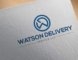 #482 for Watson Delivery Service LLC by JANtyle