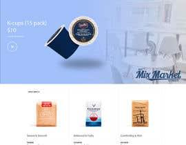 #124 cho Design a new logo for coffee shop bởi JeanBastien
