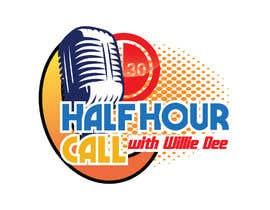 #250 for Half Hour Call - Logo Design by ArmishC