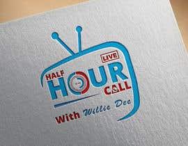 #257 for Half Hour Call - Logo Design by logorexnew