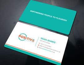 Uttamkumar01 tarafından Business card design için no 448