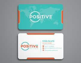 rockonmamun tarafından Business card design için no 174