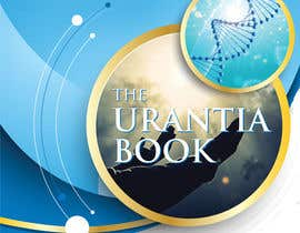 #15 for Design a complete book cover to promote sales of The Urantia Book  to a wide range of people worldwide  - 22/09/2019 10:33 EDT af vivekdaneapen