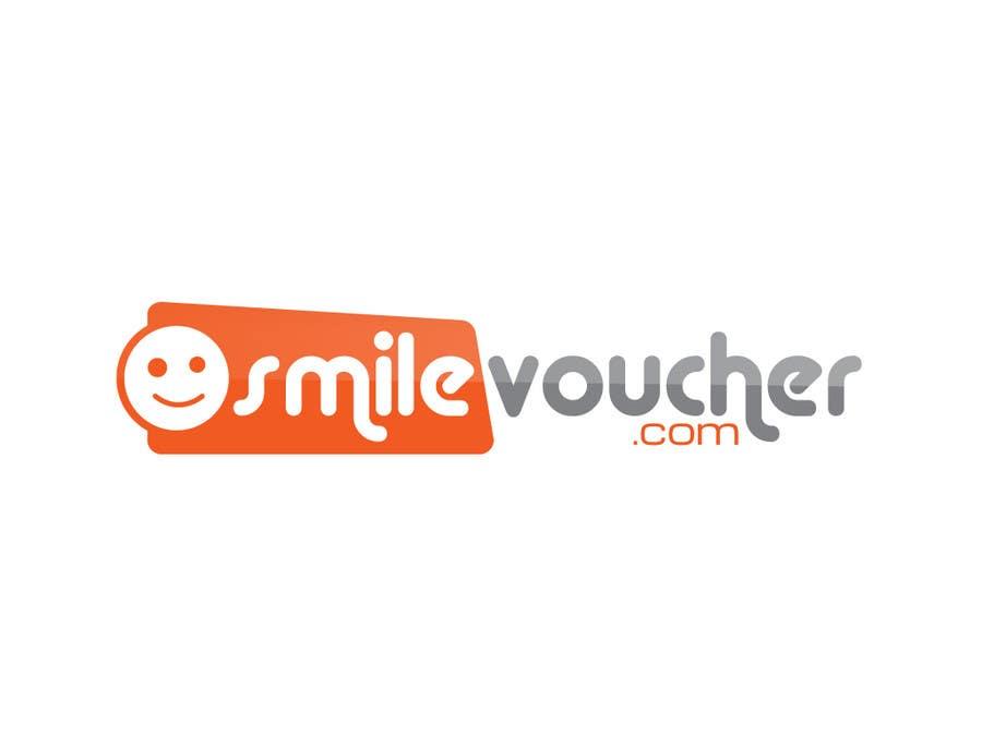 Inscrição nº 34 do Concurso para Logo Design for an online gift voucher store
