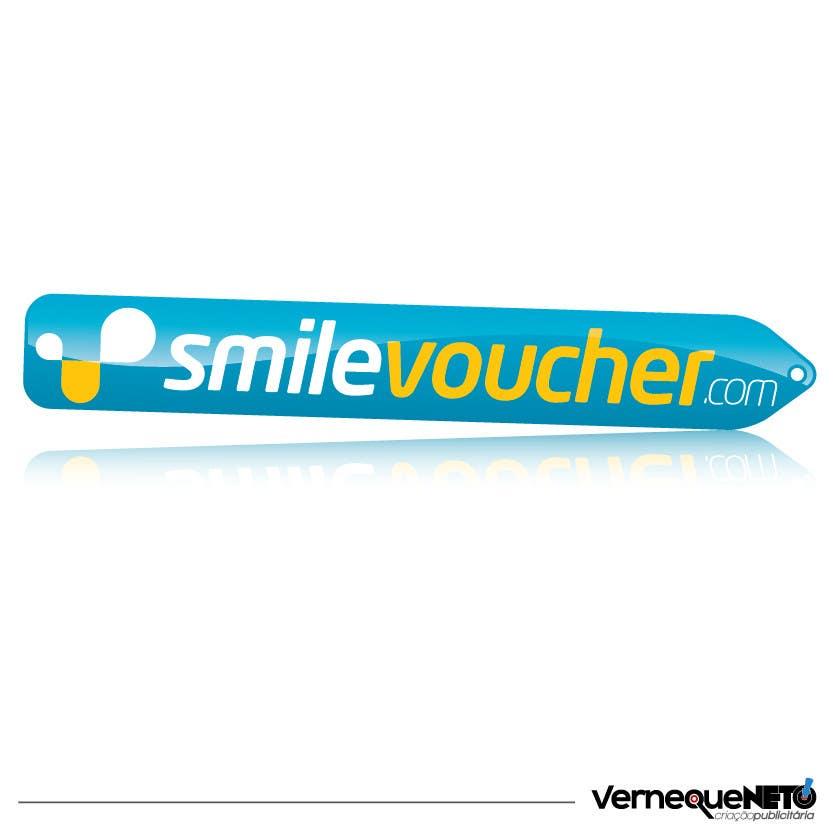 Inscrição nº 46 do Concurso para Logo Design for an online gift voucher store