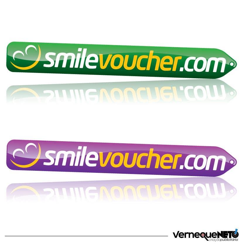 Inscrição nº 58 do Concurso para Logo Design for an online gift voucher store